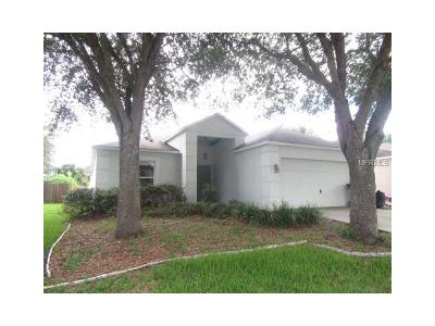 Land O Lakes FL Single Family Home For Sale: $185,000