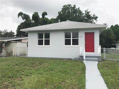 Gulfport Single Family Home For Sale: 5144 11th Avenue S
