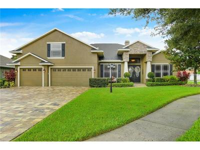 Valrico Single Family Home For Sale: 505 Planters Wood Court