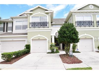 Dade City, Apollo Beach, St Petersburg, Wesley Chapel, San Antonio, Clearwater, Lithia, Seffner, Land O Lakes, Ruskin, Temple Terrace Rental For Rent: 2128 Park Crescent Drive