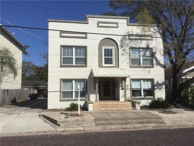 Tampa Condo For Sale: 2807 W Estrella Street #3