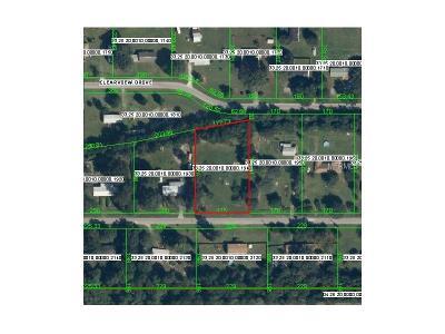 Wesley Chapel Residential Lots & Land For Sale: Eastport Lot 194 Drive