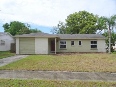Brandon Single Family Home For Sale: 107 Sheryl Lynn Drive