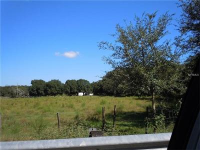 Lithia Residential Lots & Land For Sale: Fishhawk Lot 1 Boulevard
