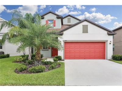 Land O Lakes FL Single Family Home For Sale: $299,900