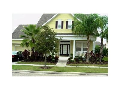 Apollo Beach Single Family Home For Sale: 413 Islebay Drive