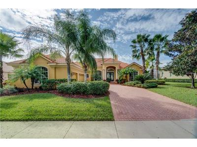 Land O Lakes FL Single Family Home For Sale: $579,900