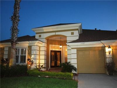 Wesley Chapel Single Family Home For Sale: 27042 Laurel Chase Lane