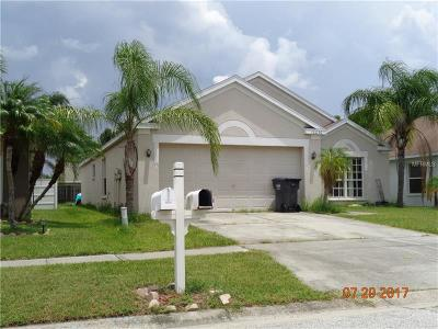 Hernando County, Hillsborough County, Pasco County, Pinellas County Single Family Home For Sale: 12230 Dawn Vista Drive