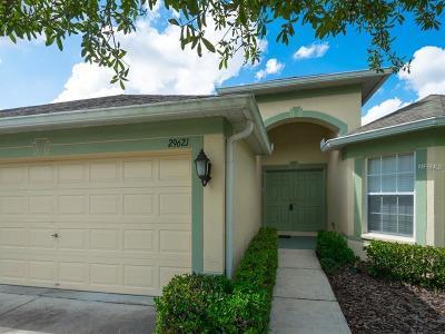 San Antonio Villa For Sale: 29621 Fade Court