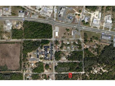 Residential Lots & Land For Sale: 1st Terrace