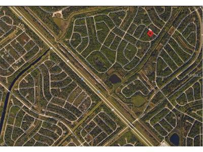 Residential Lots & Land For Sale: Plumleaf Terrace