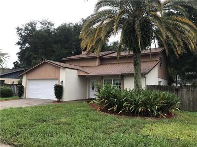 Single Family Home For Sale: 916 Springville Court