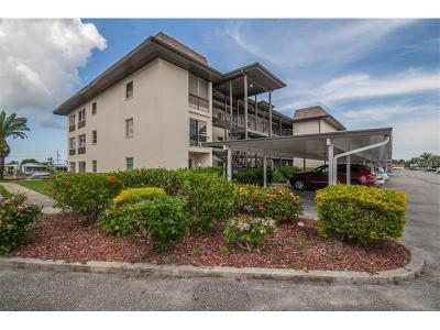 New Port Richey Condo For Sale: 4542 Garnet Drive #305