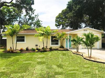 Nokomis Single Family Home For Sale: 1417 Pearl Street