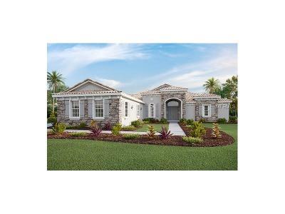 Bradenton Single Family Home For Sale: 16615 6th Avenue E