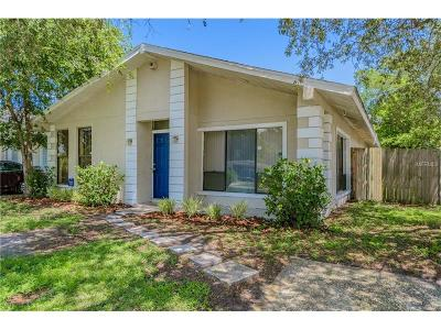 Cypress Estates Single Family Home For Sale: 4313 W Nassau Street