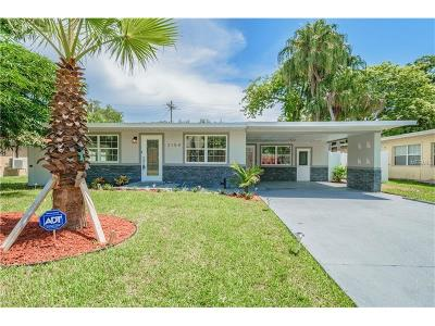 Tampa Single Family Home For Sale: 3104 W Euclid Avenue
