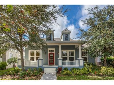 New Port Richey Single Family Home For Sale: 10402 Marsha Drive