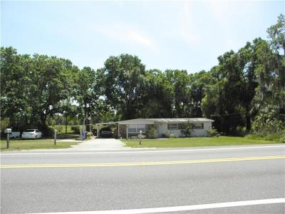 Lithia Single Family Home For Sale: 7122 Lithia Pinecrest Road