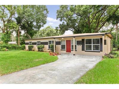 Tampa FL Single Family Home For Sale: $239,000