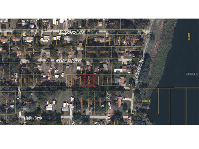 Seffner Residential Lots & Land For Sale: E Tennessee Avenue