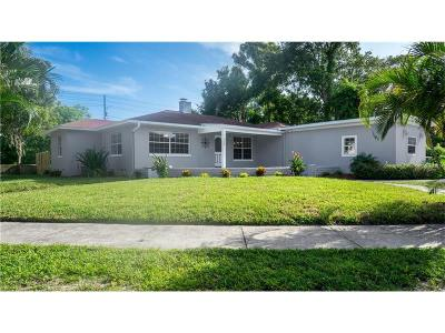 Clearwater Single Family Home For Sale: 200 Richards Avenue