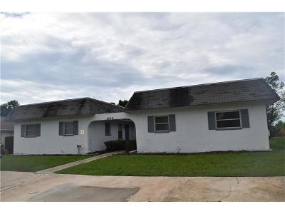 Dunedin Multi Family Home For Sale: 2249 Curlew Avenue