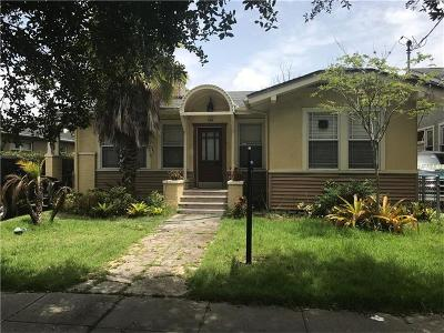 Tampa Single Family Home For Sale: 204 S Albany Avenue