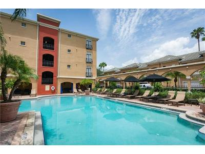 Tampa Condo For Sale: 501 Knights Run Avenue #1314