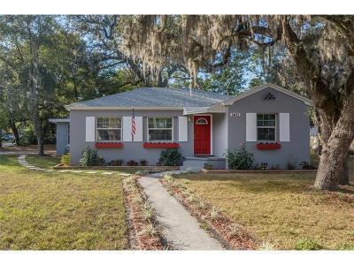 Single Family Home For Sale: 1421 E Hanna Avenue