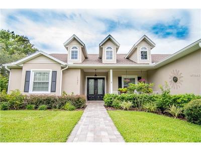 Weeki Wachee Single Family Home For Sale: 11245 Humber Road