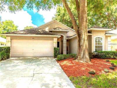 Single Family Home For Sale: 1430 Trail Boss Lane