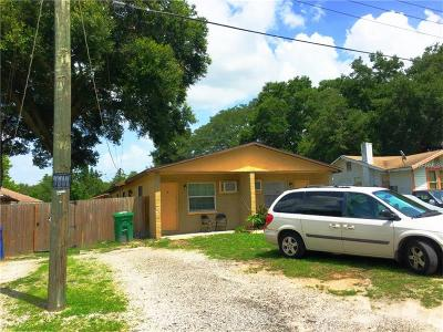 Multi Family Home For Sale: 9405 N Semmes Street #A