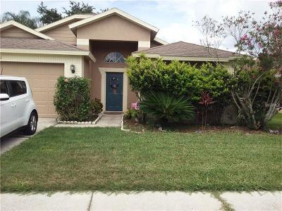 Land O Lakes FL Single Family Home For Sale: $199,900