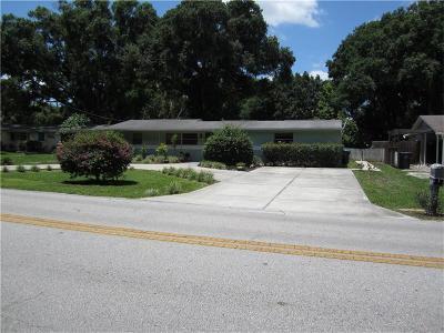 Single Family Home For Sale: 15036 Lake Magdalene Boulevard
