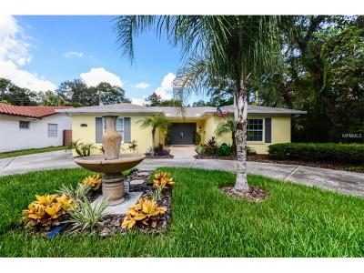 Tampa Single Family Home For Sale: 816 S West Shore Boulevard