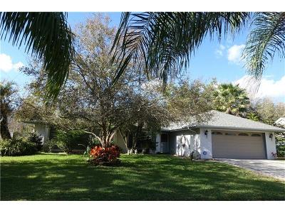Single Family Home For Sale: 15110 Naturewalk Drive