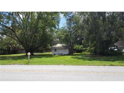 Residential Lots & Land For Sale: 127 N Pinewood Avenue