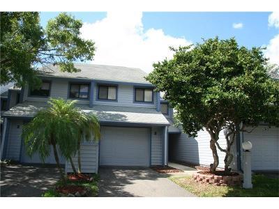 Seminole Townhouse For Sale: 9150 Park Boulevard #2