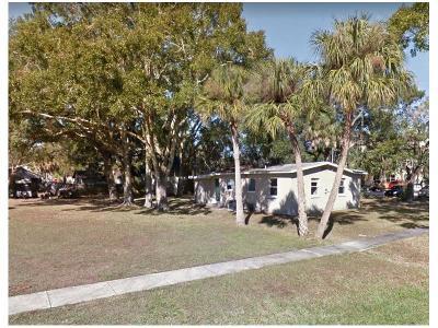 Oldsmar Single Family Home For Sale: 200 Fairfield Street
