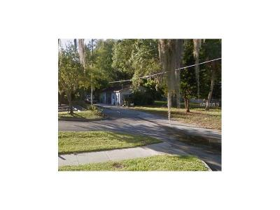 Oldsmar Single Family Home For Sale: 201 Park Boulevard