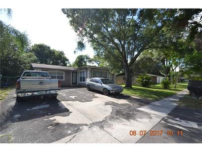 Tampa Single Family Home For Sale: 7121 Bonito Street