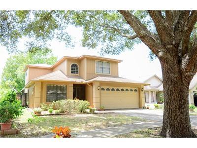 Single Family Home For Sale: 11222 Shadybrook Drive
