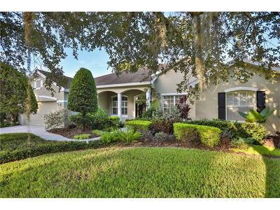 Plant City Single Family Home For Sale: 2929 Forest Hammock Drive