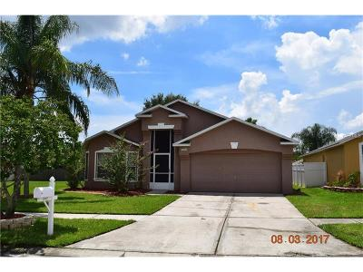 Land O Lakes FL Single Family Home For Sale: $224,900
