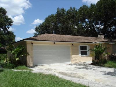 Brandon Single Family Home For Sale: 414 Overland Drive