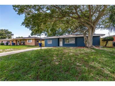 Largo Single Family Home For Sale: 2134 Georgianna Street