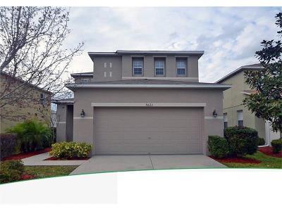 Land O Lakes Rental For Rent: 9623 Maxson Drive