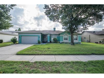 Valrico Single Family Home For Sale: 1332 Monte Lake Drive